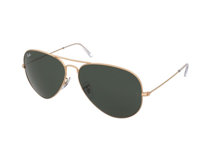 Sonnenbrille Ray-Ban Original Aviator RB3025 - 001