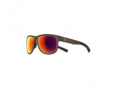 Sonnenbrillen Quadratisch - Adidas A429 50 6062 SPRUNG