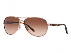 Sonnenbrillen Oakley - Oakley FEEDBACK  OO4079 407901