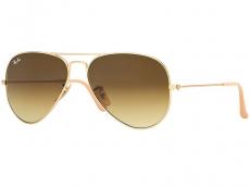 Sonnenbrillen Aviator - Ray-Ban Original Aviator RB3025 112/85