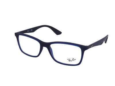 Brillenrahmen Brille Ray-Ban RX7047 - 5450