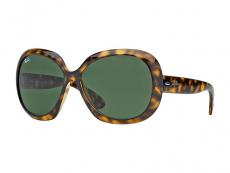 Männersonnenbrillen - Sonnenbrille Ray-Ban Jackie  RB4098 - 710/71