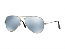 Sonnenbrillen Ray-Ban - Ray-Ban Aviator RB3025 019/W3