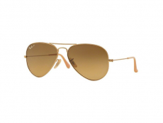 Sonnenbrillen Ray-Ban - Ray-Ban Aviator Large Metal RB3025 112/M2