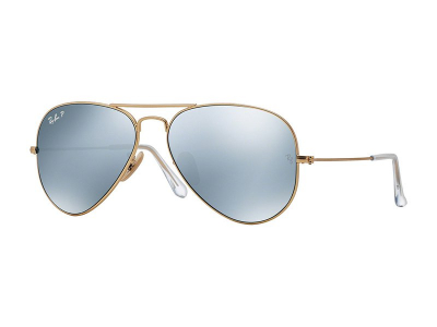 Sonnenbrillen Ray-Ban Aviator Flash Lenses RB3025 112/W3