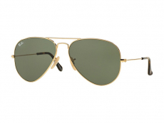 Sonnenbrillen Ray-Ban - Ray-Ban Aviator RB3025 181