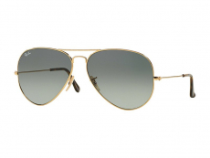 Sonnenbrillen Ray-Ban - Ray-Ban Aviator Havana Collection RB3025 181/71