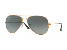 Sonnenbrillen Ray-Ban - Ray-Ban Aviator Gradient RB3025 197/71