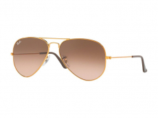 Sonnenbrillen Ray-Ban - Ray-Ban Aviator Gradient RB3025 9001A5