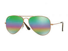 Sonnenbrillen Ray-Ban - Ray-Ban Aviator Mineral Flash Lenses RB3025 9018C3