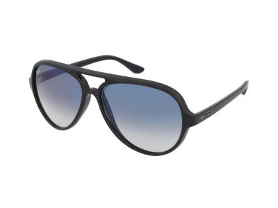Sonnenbrillen Ray-Ban Cats 5000 Classic RB4125 601/3F