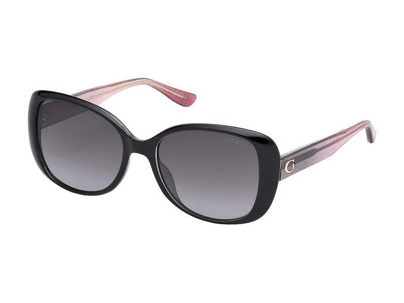 Sonnenbrillen Guess GU7554 01B