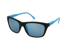 Sonnenbrillen Damen - Damen Sonnenbrille Alensa Sport Black Blue Mirror