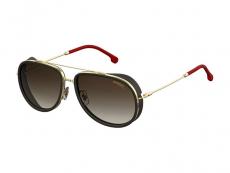 Sonnenbrillen Pilot / Aviator - Carrera CARRERA 166/S Y11/HA