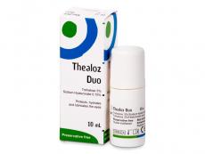 Augentropfen - Thealoz Duo 10 ml