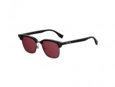 Sonnenbrillen Browline - Fendi FF M0003/S 807/4S