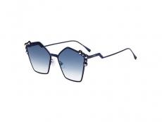 Sonnenbrillen Extragroß - Fendi FF 0261/S PJP/08