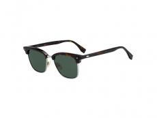 Sonnenbrillen Browline - Fendi FF M0003/S 086/QT
