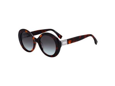 Sonnenbrillen Fendi FF 0293/S 086/IB