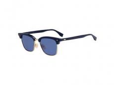 Sonnenbrillen Browline - Fendi FF M0003/S PJP/KU