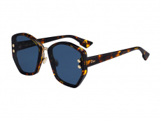 Sonnenbrillen Christian Dior - Christian Dior Dioraddict2 P65/A9
