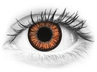 ColourVUE Crazy Lens - Twilight - ohne Stärke (2 Linsen)