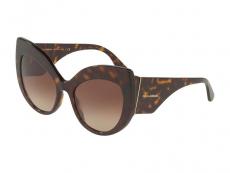 Sonnenbrillen Cat Eye - Dolce&Gabbana DG4321 502/13