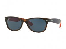 Sonnenbrillen Wayfarer - Ray-Ban New Wayfarer RB2132 6180R5
