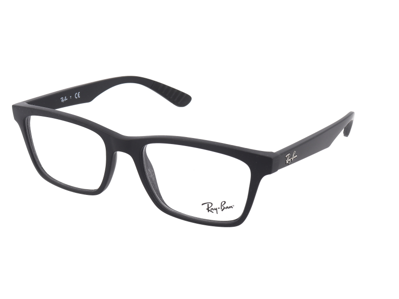 Brille Ray-Ban RX7025 - 2077