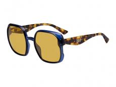 Sonnenbrillen Extragroß - Christian Dior DIORNUANCE PJP/70