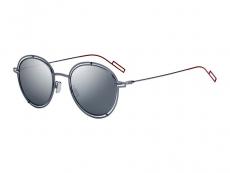 Sonnenbrillen Rund - Christian Dior DIOR0210S KJ1/T4