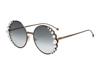 Sonnenbrillen Fendi FF 0295/S J7D/EZ