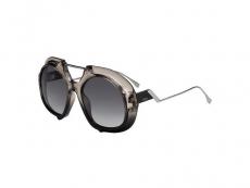 Sonnenbrillen Oval / Elipse - Fendi FF 0316/S MNG/90