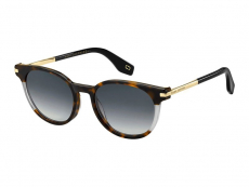 Sonnenbrillen Clubmaster / Browline - Marc Jacobs MARC 294/S 086/9O