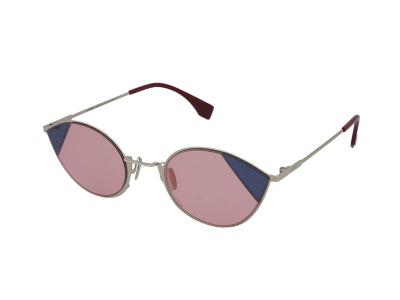 Sonnenbrillen Fendi FF 0342/S AVB/U1