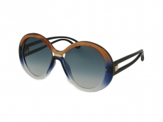 Sonnenbrillen Oval / Elipse - Givenchy GV 7105/G/S IPA/08