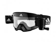 Skibrillen - Adidas AD84 75 9400 BACKLAND DIRT