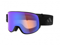 Skibrillen - Adidas AD85 75 9300 PROGRESSOR SPLITE