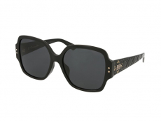 Sonnenbrillen Extragroß - Christian Dior Ladydiorstuds5F 807/IR