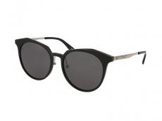 Sonnenbrillen Extragroß - Alexander McQueen MQ0108SK 002