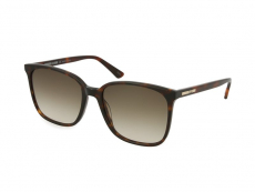 Sonnenbrillen Quadratisch - Alexander McQueen MQ0121S 002