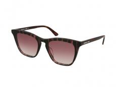 Sonnenbrillen Quadratisch - Alexander McQueen MQ0168S 004