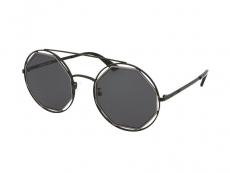 Sonnenbrillen Pilot - Alexander McQueen MQ0176SA 001