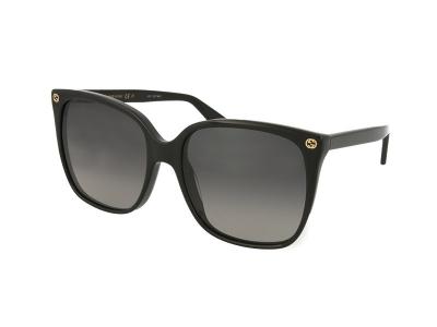 Sonnenbrillen Gucci GG0022S-007