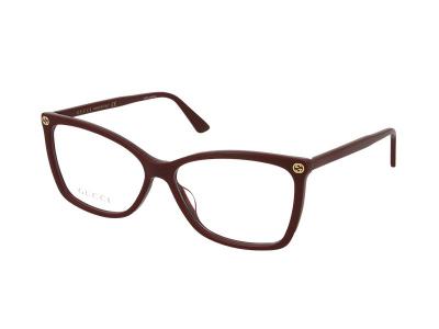 Brillenrahmen Gucci GG0025O 007