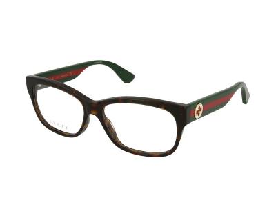 Brillenrahmen Gucci GG0278O 012