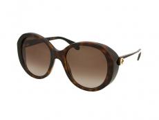Sonnenbrillen Extragroß - Gucci GG0368S-002