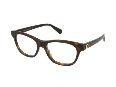 Brillenrahmen Gucci GG0372O 002