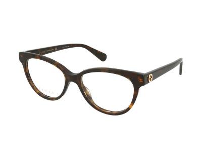 Brillenrahmen Gucci GG0373O 002