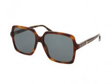 Sonnenbrillen Extragroß - Gucci GG0375S-003